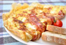 Naszła Cię ochota na omleta? Zobacz, jakie szybko go przyrządzić