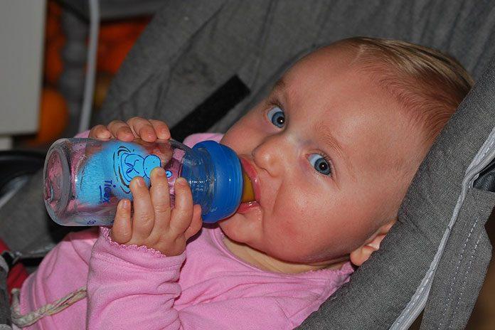 Butelka do karmienia – przeczytaj zanim wybierzesz!