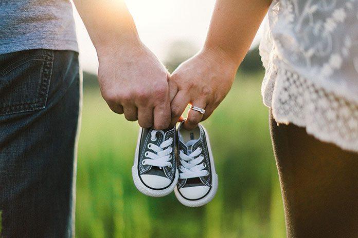 18 tydzień ciąży - jakie dolegliwości może odczuwać w tym czasie przyszła mama?