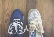 O braciach, którzy zawładnęli rynkiem butów sportowych