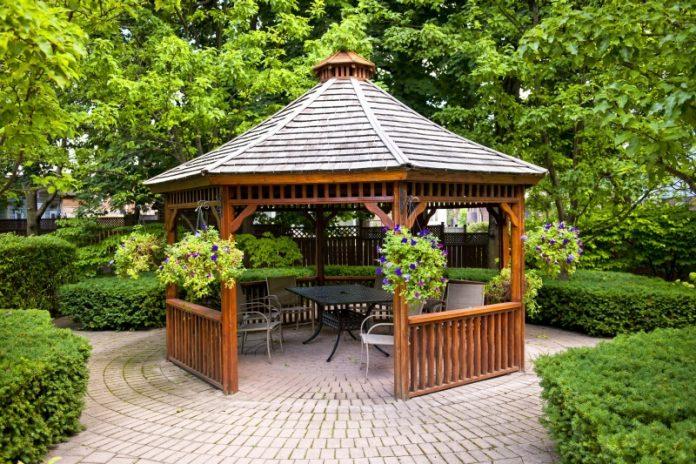 Architektura w Twoim ogrodzie