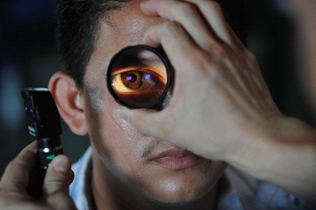 5 porad jak poprawić wzrok