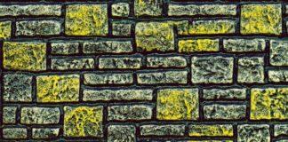 ogrodzenia kamienne