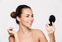 Jak zrobić makijaż bez efektu maski