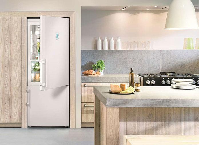 Rozwój technologii chłodniczych firmy Liebherr