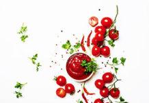 5 najlepszych pikantnych ketchupów dostępnych na rynku
