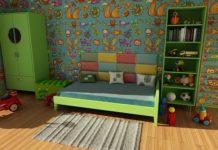 Pokój dla Twojego dziecka