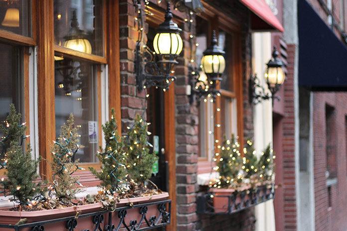 Jak ozdobić dom na Boże Narodzenie?
