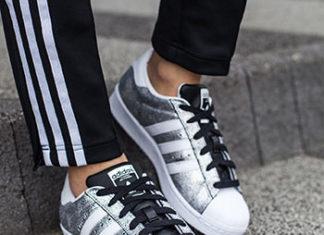 Stylizacje z adidas Superstar - do czego nosić popularne sneakersy?