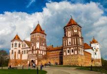 Czy wiza na wyjazd do Białorusi jest potrzebna?