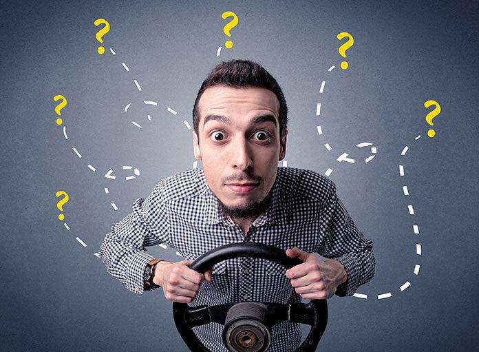 6 najczęstszych pytań o ranking ubezpieczenia samochodu