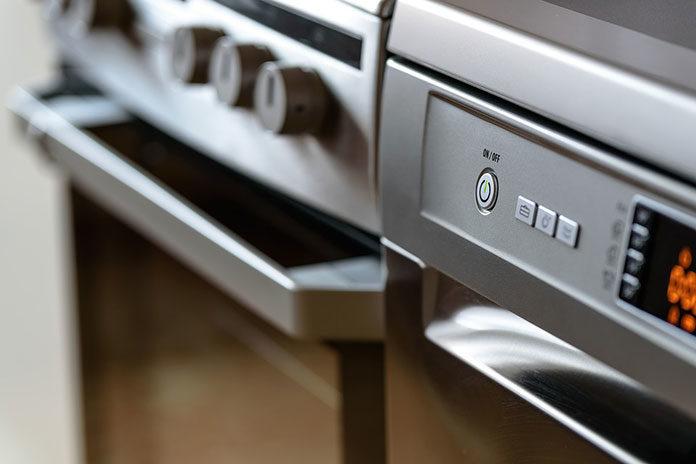 Zmywarka – doskonały pomocnik w kuchni