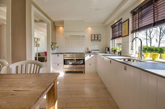 Jak wybrać idealny okap do kuchni?