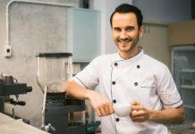 Odzież gastronomiczna dla kucharzy i kelnerów