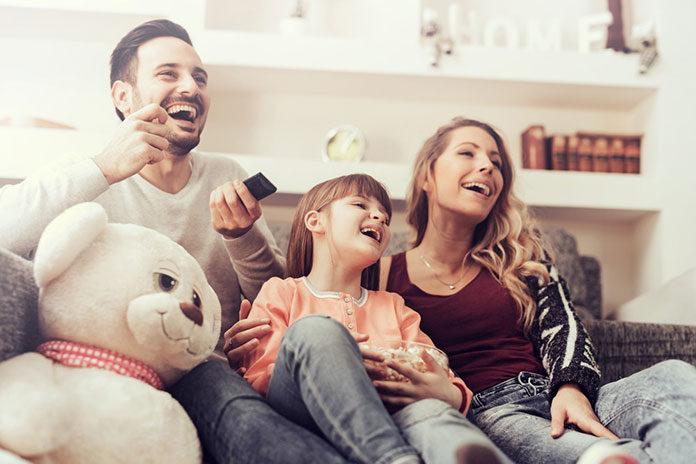 Czy warto mieć w domu telewizor?