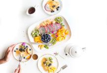 Prawidłowe żywienie i dieta w życiu człowieka