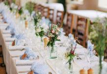 Od czego powinien zależeć wybór sali weselnej?