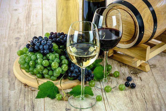 Wino Vino Rosso