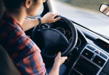 Test wycieraczek samochodowych