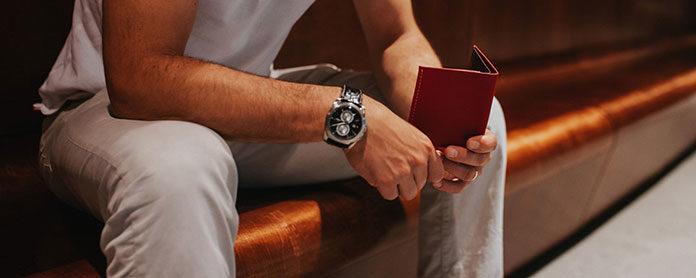 Skórzane portfele Ribbley: najwyższa jakość w zaskakująco dobrej cenie