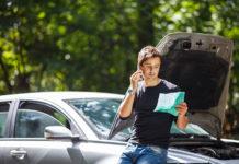 Co wpływa na cenę ubezpieczenia samochodu?
