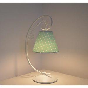 Rodzaje lampek nocnych