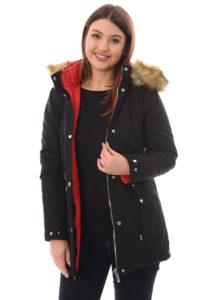 Czy długa zimowa kurtka zapewnia lepszy komfort?