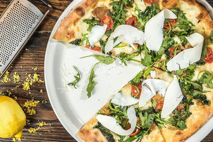 Pizza – co może się nie udać?