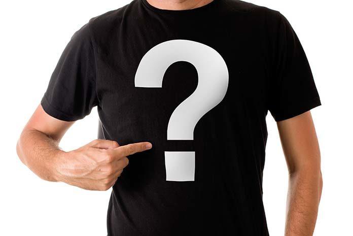 Koszulka z własnym nadrukiem nie tylko na prezent