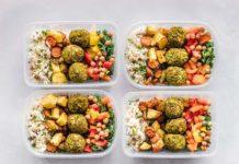 Posiłki dla samotnych i zapracowanych