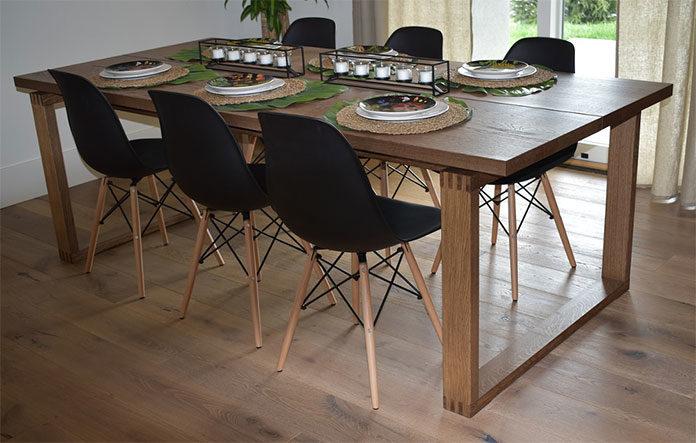 Jaki stół do jadalni wybrać