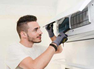 Specjaliści od chłodzenia - instalacja i naprawa klimatyzacji