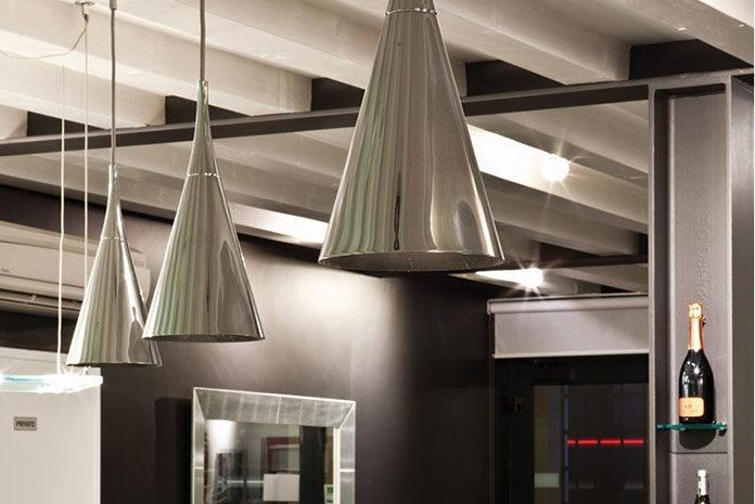 Funkcjonalne lampy kuchenne – jakie oświetlenie wybrać?