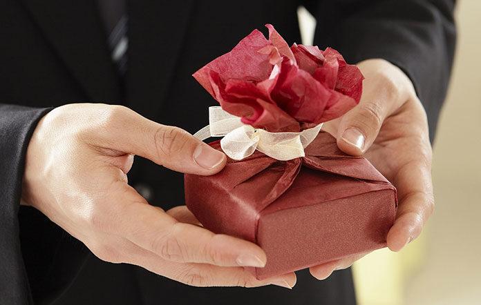 Udany prezent, czyli pomysł ma znaczenie