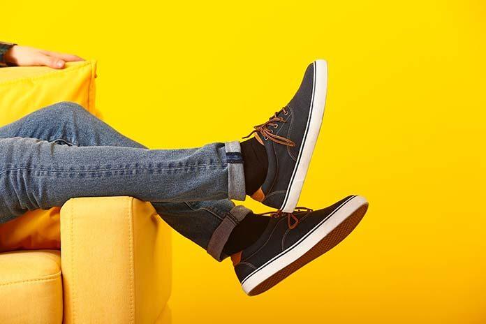 Buty w Twojej męskiej stylizacji