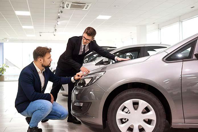 Sprzedaj korzystnie swoje auto!