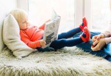 Jak urządzić dla dziecka przytulny pokój na zimę?