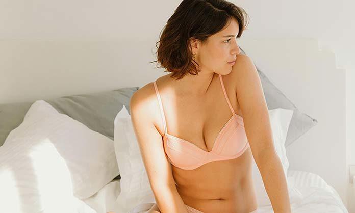 5 kroków, aby powiększyć sobie biust