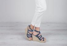 Lato 2019, czyli czas na sandały