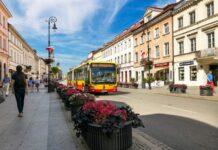 Spacerem po Warszawie: Nowy Świat i Krakowskie Przedmieście