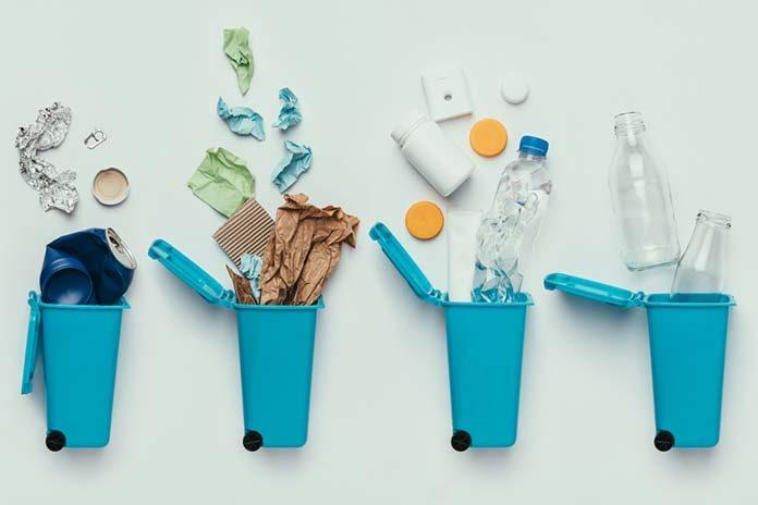 Czy wiesz jak prawidłowo sortować odpady w Twojej firmie