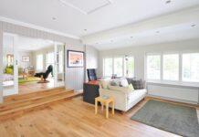 podłogi do mieszkania