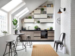 Mieszkanie po francusku
