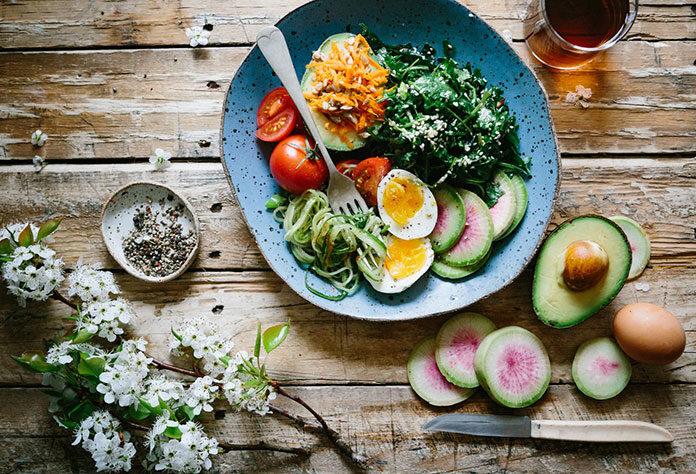 Dieta ketogeniczna - szybkie i efektywne odchudzanie