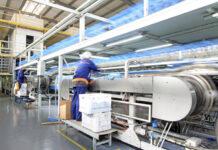 Robotyka i automatyka dla różnych gałęzi przemysłu