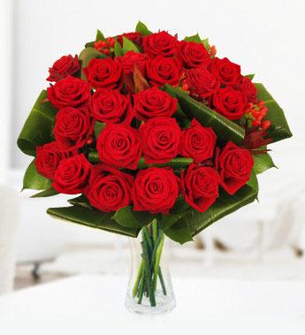 Wysyłka kwiatów do Londynu