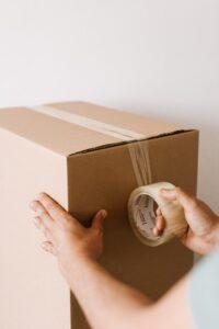 Przesyłki za granicę – krok po kroku