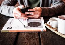 Smartfon biznesowy