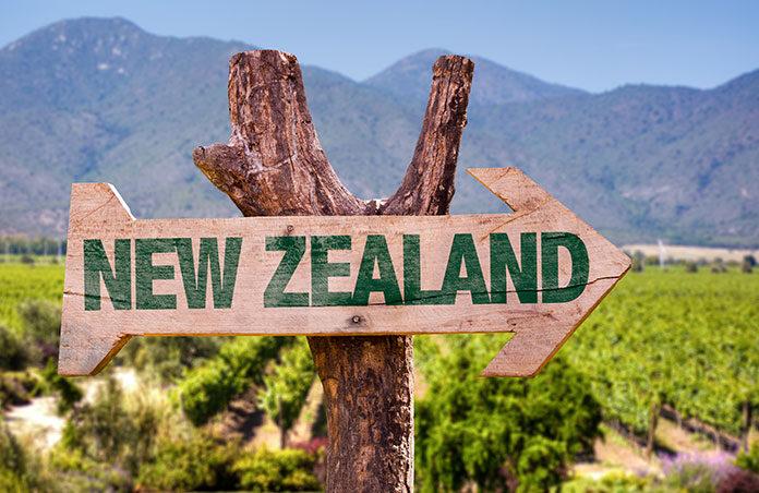 Wina nowozelandzkie