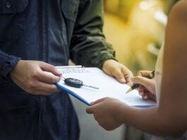 Pożyczki pod zastaw auta bez BIK